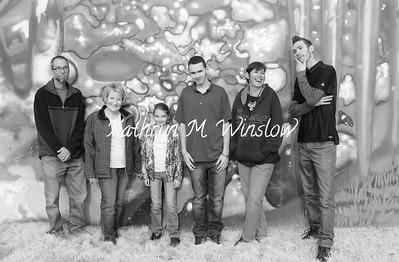 Lawson Family Portraits