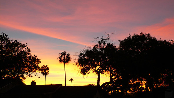 Sun Set Nov 05 2006