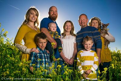 Tilley Family