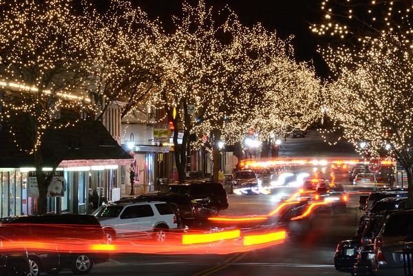 Naperville Street Scenes