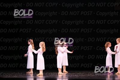 108 JLIB - Comp 2 Lyrical 11 Moab Dance Company