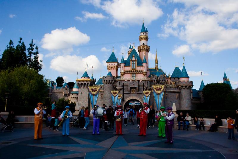2010 - Jan - 18-24 - Family Disneyland Trip-9128