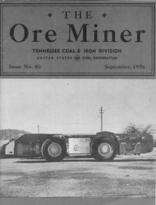 The Ore Miner - 1956