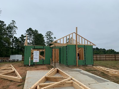 2019-10-16 Wednesday Prepare Trusses