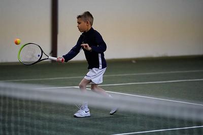 25 maart myles tennis