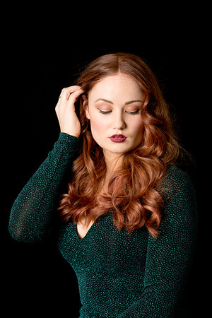 Model: Jamie Long, Hair Stylist: Evarna Moras, Make-up Artist: Tara Lama, Stylist: Shinya Yamamoto