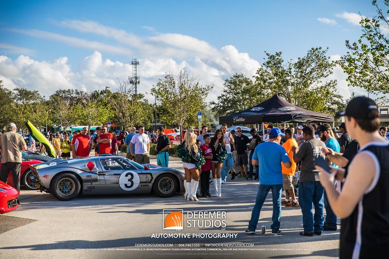 2017 10 Cars and Coffee - Everbank Field 077A - Deremer Studios LLC