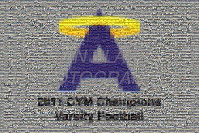 Div 1 Football Championship