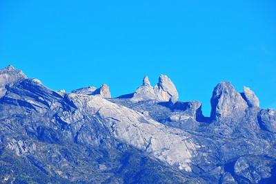 The Peak, Mount Kinabalu