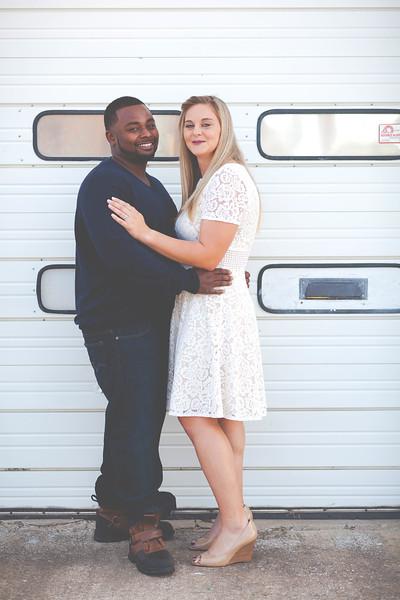 Lindsey + Airon