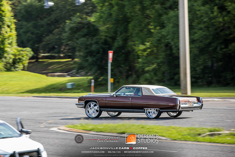 2019 05 Jacksonville Cars and Coffee 076A - Deremer Studios LLC