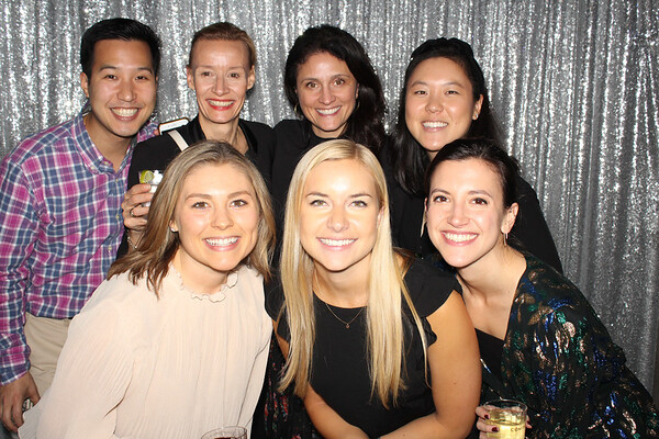 Compass Holiday Party
