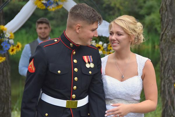 Dorin - Jones Wedding - September 2, 2017