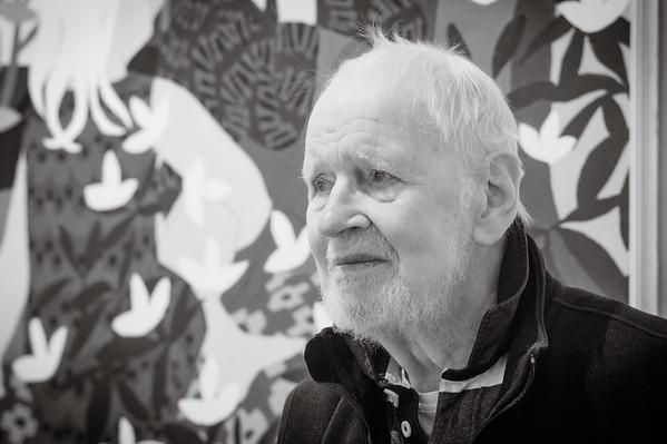 Norman Gilbert Tatha Gallery