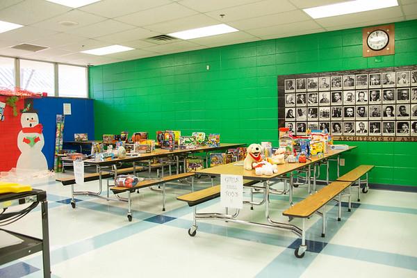 Harrison Elementary 2019