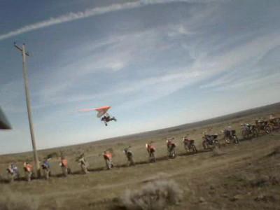 Odessa Desert 100 Video Clips