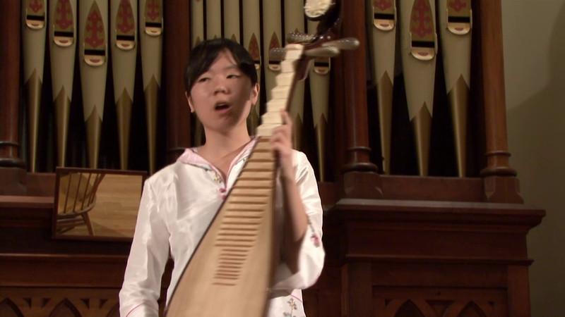 2011-05-14 Selected Soloists Recital (Videos)