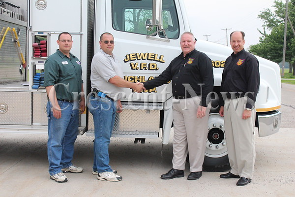 05-28-14 NEWS Jewell Fire Dept Grant