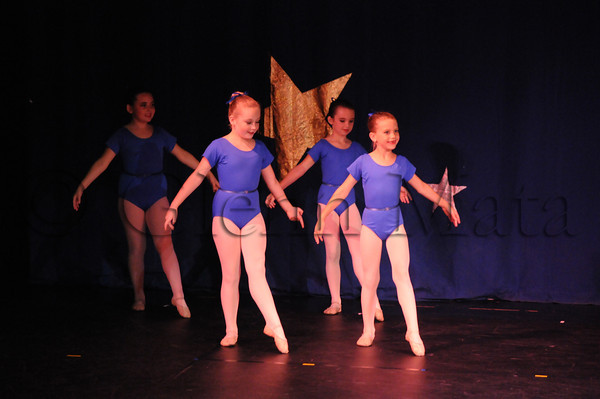 Grade 2 Ballet