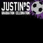 Justin's Graduation Party