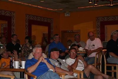 MTF Ride Around Texas (RAT) - May, 2006