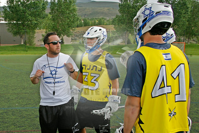 7/4/2014 - Israel National Team Practice - Edwards Turf in Freedom Park, Edwards, CO