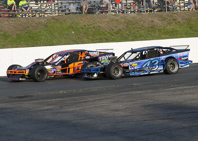 Sportsman Modifieds