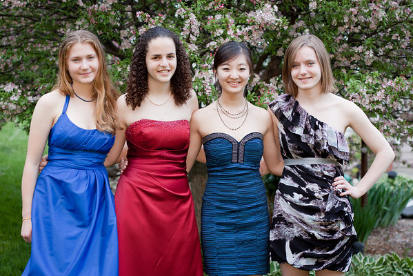 MHS Prom May 20, 2011