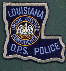 Louisiana Dept of Public Safety