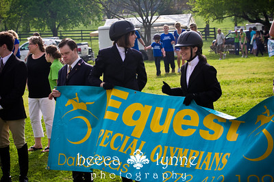 april 1. 2012 equestrian special olympics