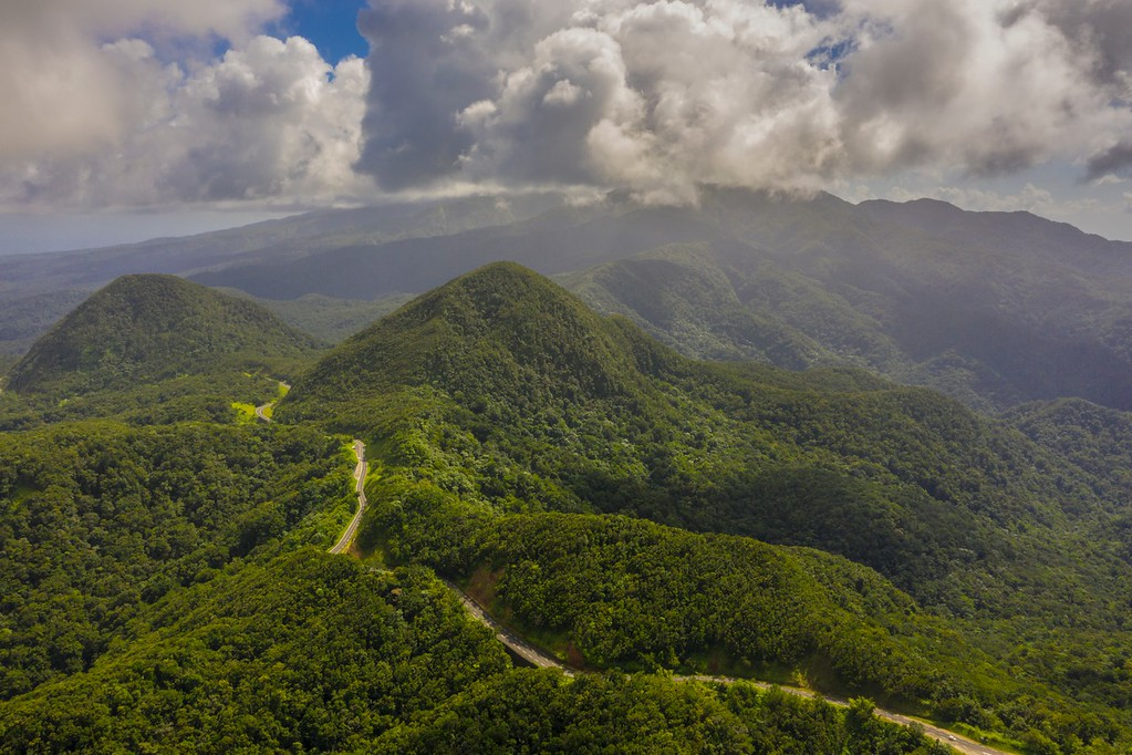 Go hiking in Guadeloupe - Things to do in Guadeloupe