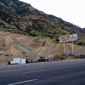 Utah Hobble Creek right loop