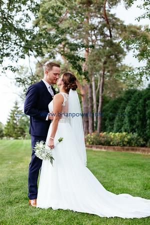 Katie & Carl, the wedding