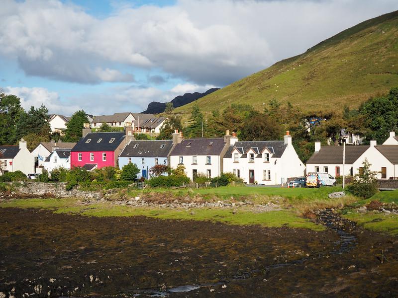 Dornie, Scotland