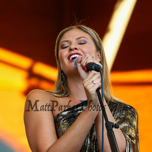 2018-7-11 Ayla Brown Country Music