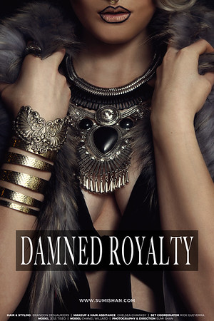 Damned Royalty