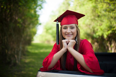 Taylor Graduation Photo Shoot