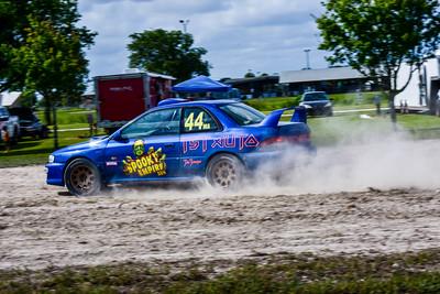 Album 7 - CFR Rallycross 2021 Event #03 Rally Girl Racing Photography