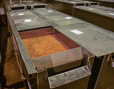9-25-17 Bella Coola - Fish Hatchery