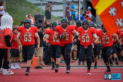 Football - McGill - 2019-09-22
