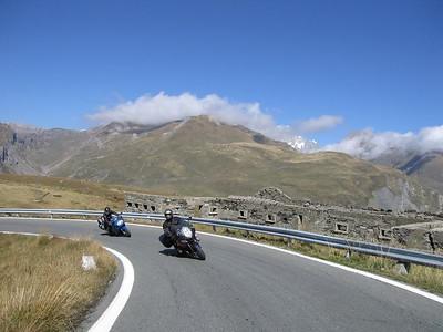 Alps Tour 2005 (2)