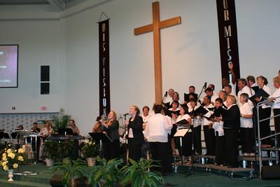 CCF Choir