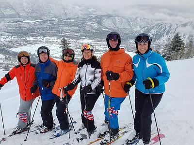 02-11 Aspen Ski Trip