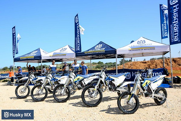 160401 | Husqvarna MX - Open Track Day