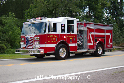 Perry Township Volunteer Fire Department
