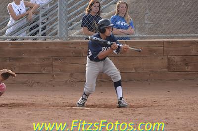 Freshman Baseball vs. MVHS
