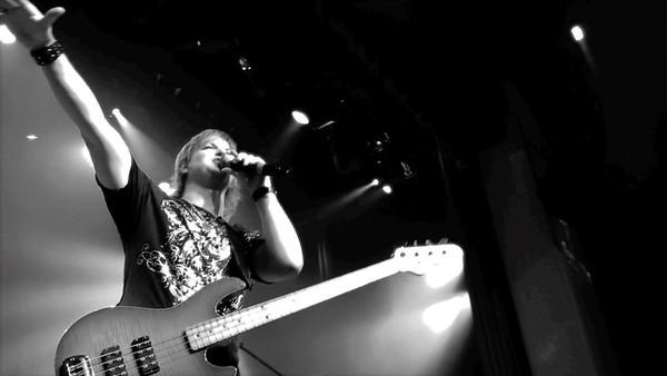 Big Mouth @ The Glass Cactus 7-16-11 Vhotos