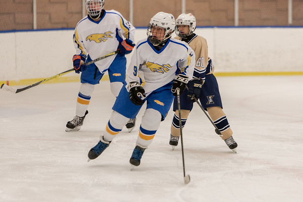 Junior Varsity Ice Hockey – 2019/2020