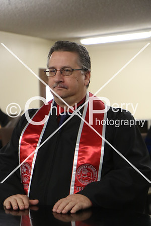Terry Allcorn Inauguration KCU12.3.2019
