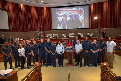 Board of Commissioners Meeting, October 2, 2019